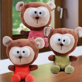 "Add On, ""Me Too"" Mini Teddy Bear"