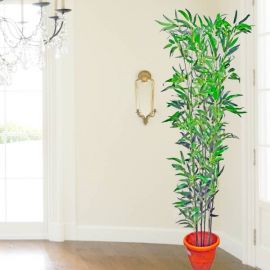Artificial Bamboo Plant Singapore Delivery 210cm