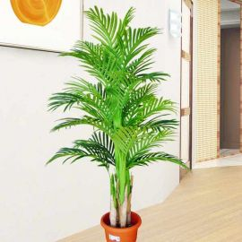Artificial Palm Tree 5 Feet Height