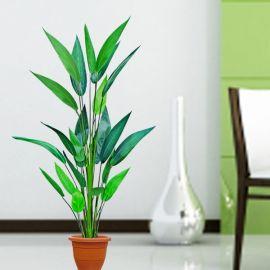 Artificial bird of paradise plant 6 Feet Height