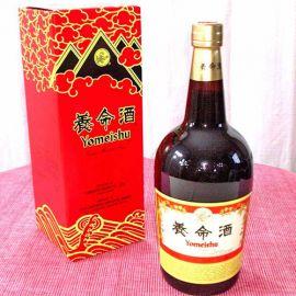 Add On, Yomeishu Health Tonic (1000ml)