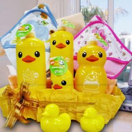 Baby Hamper Gift Set