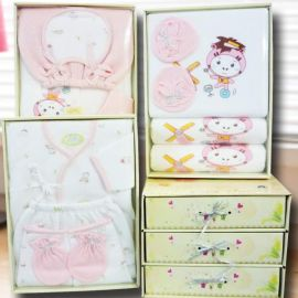 Baby Girls Clothing Set Singapore