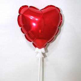Add On Love (Red Heart-Shaped)
