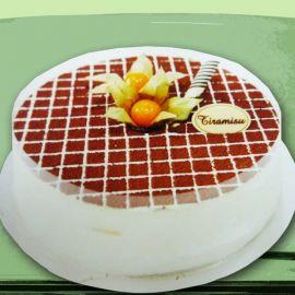 Tiramisu Fruits Cake 1 kg