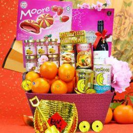Sweet Treats CNY Gift Hamper