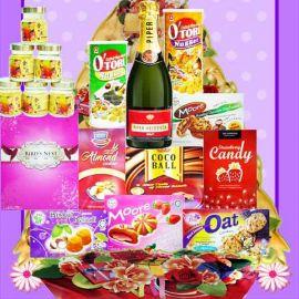 Vibrance Deepavali Gifts Hamper