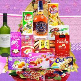 Opulence Diwali Hamper