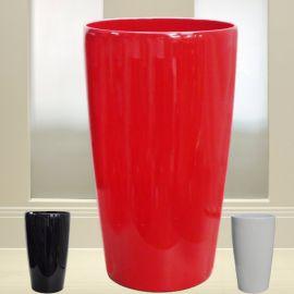 Add-On One Fibre Pot Diameter 33cm x H 58cm 3 Color