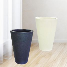 Add-On Planter Pot H37cm (Choose One Color Only)