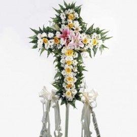 Comfort of the Christian Sympathy Cross