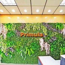 Artificial Vertical Garden | Green Wall Singapore