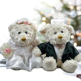 Add On, Devotion Wedding Bears