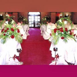 Wedding event & Wedding Decoration