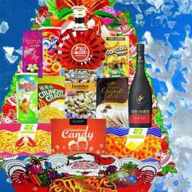 Remy Excellence Noel Gift Hamper